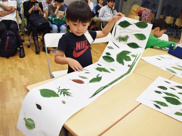 子供の創造性と自主性を育む! 現役アーティストと共同した体験プログラム