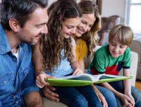 """「家族写真」が子供の非認知能力を育む? 愛情をより実感できるのは""""自然体な写真"""""""