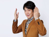 「プログラミングは、才能を引き出す方法論」野村萬斎さんが語る、狂言と子育ての共通点とは