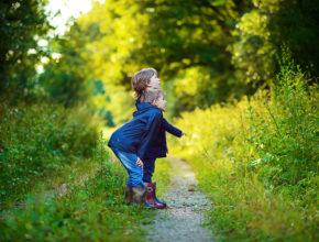 子供に生きる力を与える! C.W.ニコルさんが教えてくれた「森とのふれあい方」