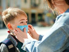 新型コロナウイルスが家族の「当たり前」を変える? 大切なのは「自身の感受性」を磨くこと