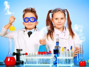 おうちでミクロの世界を体験⁉ 理科教育支援サイトで理科好きに!