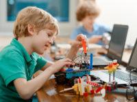 おうちで子供にプログラミングを教える前に! 知っておきたいSTEM教育「4つの基本ステップ」