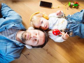 わが子に家で音楽に親しませ知育を促したいパパママへ! あのSpotifyから子供向けアプリが登場!