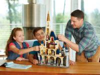 子供も大人も夢中!? 本格派のレゴ®、塗り絵、折り紙……「ニューノーマル」のあそび