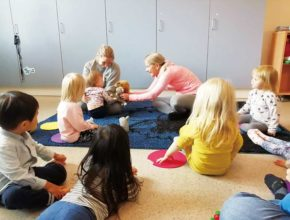 """子供の非認知能力が""""結果的に""""伸びる! フィンランドの幼児教育がスゴい"""