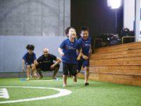 スポーツの習い事は急がなくて大丈夫。ヒヤッとする場面こそ、子供の絶好の運動体験になる!?