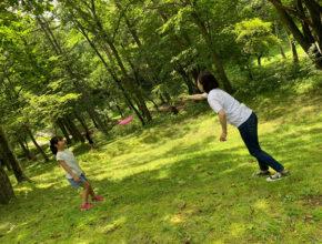 森の中でツリートレッキング、スポーツ! 親子で楽しめる軽井沢のおすすめスポットって?