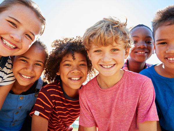 「ダイバーシティ教育」って何? 子供の個性を尊重するために、親が知っておきたい3つのこと