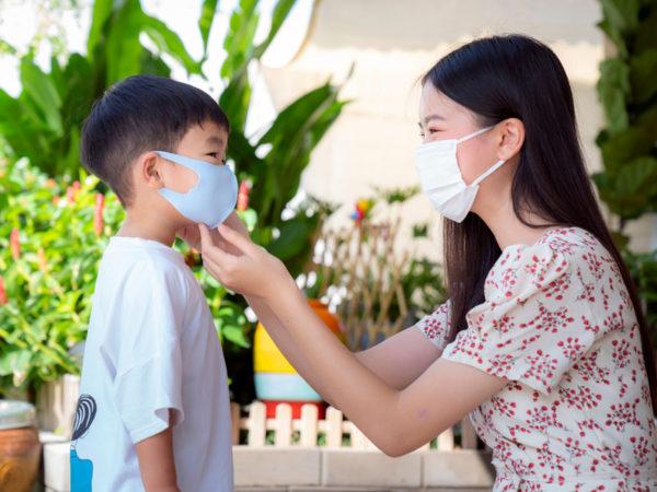 あなたの子供は大丈夫? 「マスクシンドローム」を防ぐ3つの対策とは
