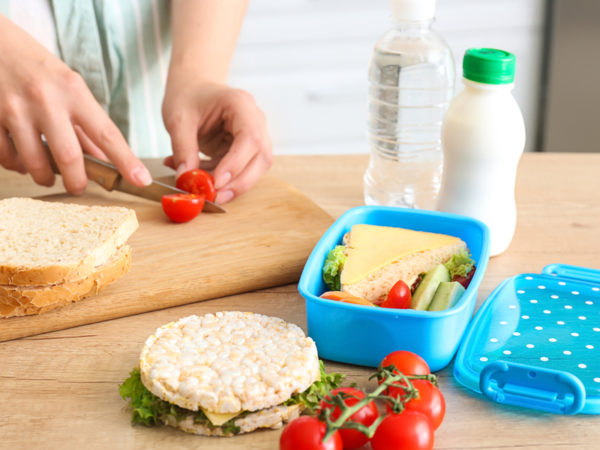 """食への興味や、コミュニケーション能力を育む! 子供と""""一緒に作る""""お弁当のチカラ"""