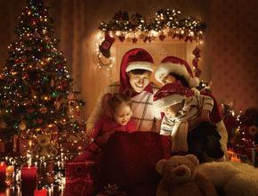子供へのクリスマスプレゼントにおすすめ! 読み聞かせにぴったりな人気絵本4選