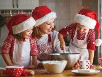 子供と一緒に料理を楽しもう! クリスマスにおすすめ「ドデカシュトレン」の作り方
