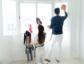 大掃除が子供の自信と成長につながるチャンスに!? おすすめの方法3選