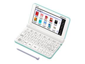 入学準備&プレゼントにおすすめ! 小学校から高校まで長く使える「最新電子辞書」
