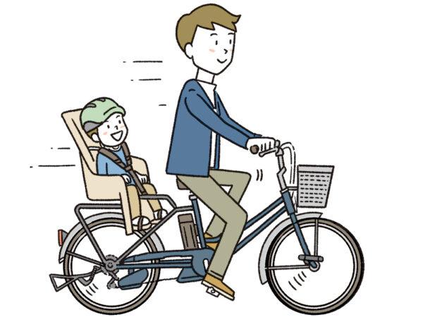 交通ルールが変わった!? 自転車保険が義務化に!? パパママ必読の自転車最新事情