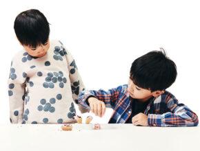 【体験レポート】4歳と7歳の兄弟が「学べるお菓子」作りに挑戦してみた!