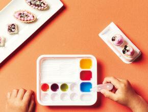 おうち時間に人気! 作って遊んで科学する「学べるお菓子」で身につく4つの力って?