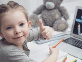 〈募集終了〉子供向けオンライン英会話のモニターを大募集!