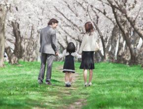 わが家らしいスタイルを見つけよう! 卒園式&入学式の2021年最旬おしゃれコーデ術