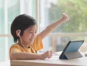 今どきの教育デフォルト! 圧倒的に支持される「オンライン習い事」のメリットまとめ
