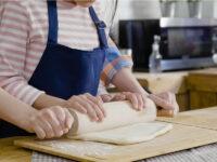 ホームパーティーにおすすめ! 子供と作る「おうちパン」のポイント&簡単レシピ