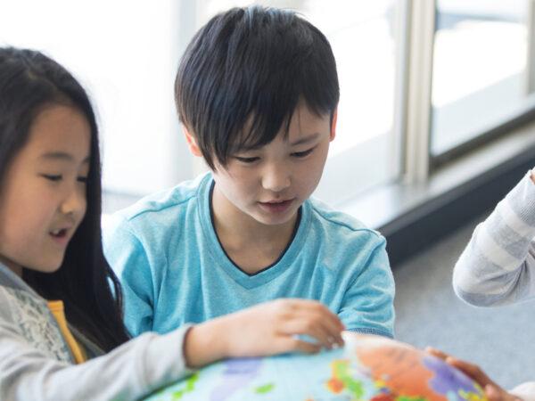 子供の視野を世界、未来へ。無料公開中の「小学生向けドリル&動画」から学ぶSDGs