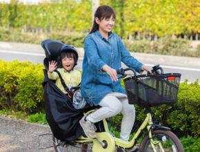 【プロ直伝】安心の1台を見つけるには? 子供乗せ電動アシスト自転車の正しい選び方