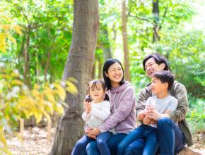 0から築き上げる経験が子供の自信になる。小島慶子さんが語る「2拠点生活」の魅力