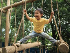 幼児期にある子供たちが今、育むべき力とは何なのか?