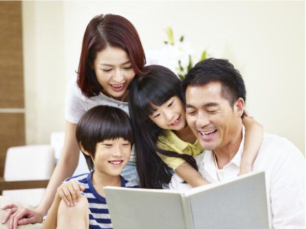 子供の才能を伸ばしてあげたいパパママ必見! カンタン「遺伝子検査サービス」登場