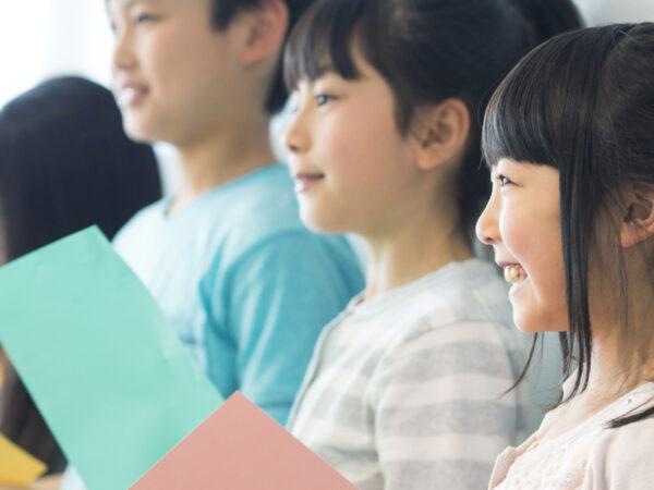 幼少期に身につけたい「対話の基礎体力」とは? コミュニケーション教育が有効な理由