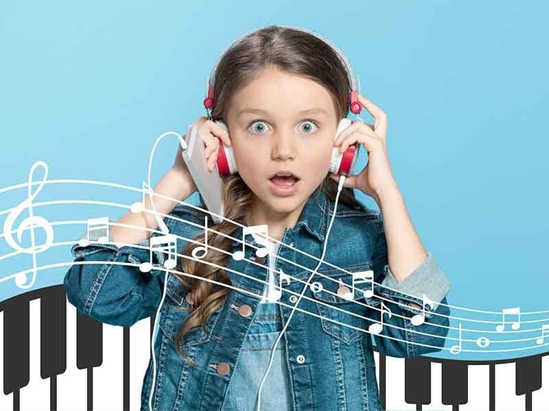 大切なのは「楽しむこと」と「社会と感性の調和」落合陽一さんに訊くこれからの音楽と子育て