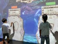 先端デジタル技術でAI体験も! 夏休みにオススメの屋内アトラクションが新登場