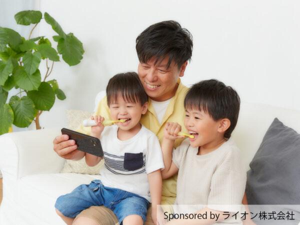 約8割の子供の歯みがきスキルが向上! 乳歯期の歯みがき習慣に悩む親は要チェック