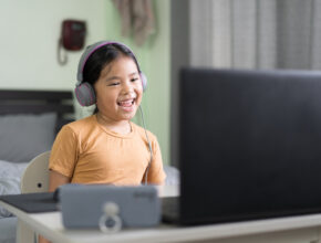 学習効果は講師の質と情熱がカギ!? 初心者の子供も安心のオンライン英会話スクール