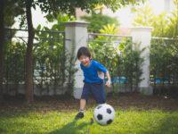 元プロサッカー選手の畠山祐輔さんに聞く! スポーツを通じた非認知能力の育て方とは
