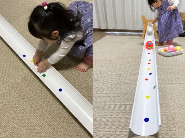 パパが「非認知能力を育てるおもちゃ」を作ってみた! 正解がない遊びの楽しみ方って?